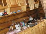 Комплект мебели из сухостойной сосны