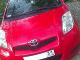 Toyota Yaris, 2010, б/у 104900 км.